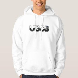 #UGCS Pullover