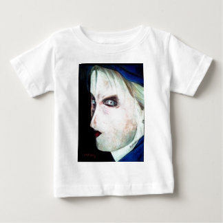 UGLY Angry Woman Baby T-Shirt
