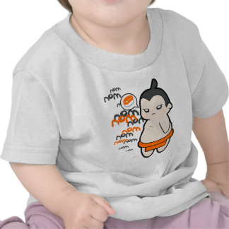 Ugo the Sumo Tee Shirt