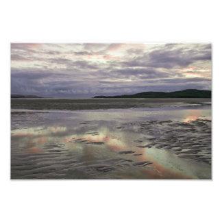 Uig Sands Outer Hebrides Photo Art