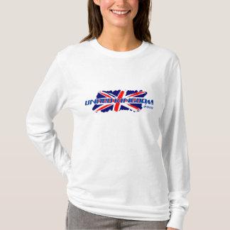 UK 2010 T-Shirt