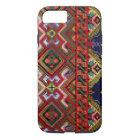Ukraine Embroidery iPhone 7 case TOUGH Case