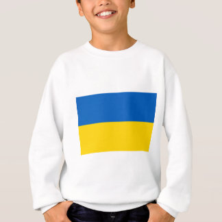 Ukraine Flag Sweatshirt