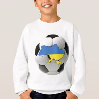 Ukraine national team sweatshirt