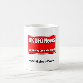 UKUFONews Mug
