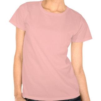 Ukulele Land & Sea T Shirt
