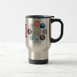 Ultimate Memorial for Epic Pi Day Mug