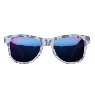 Ultramarine Jaguar Sunglasses