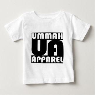 Umma Apparel Block Baby T-Shirt