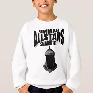 Ummah Allstars Saladin Sweatshirt