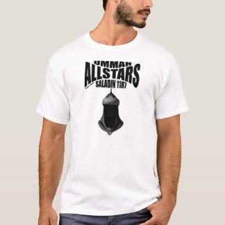 Ummah Allstars Saladin T-Shirt