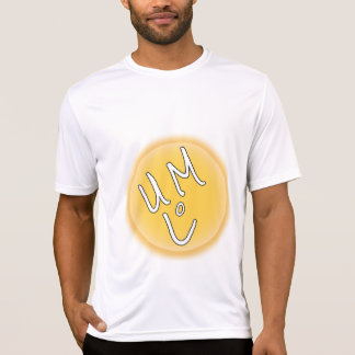 UMOL Smiley Face Men's Champion t-shirt