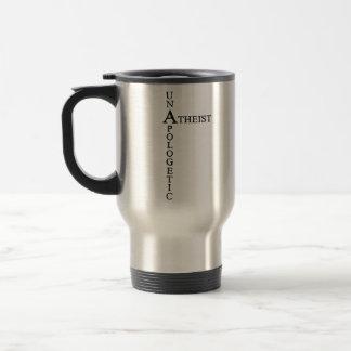 Unapologetic Atheist Mug