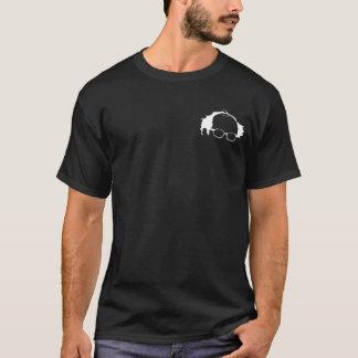 Unapologetic Democratic Socialist - The Black T T-Shirt