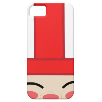 Uncle Sam 1 iPhone 5 Cover