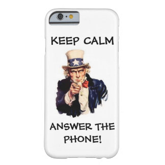 UNCLE SAM - iPhone 6 Cover