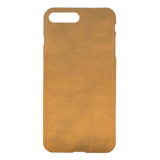 Uncommon iPhone7 Plus Clearly™ Deflector -Brown iPhone 7 Plus Case