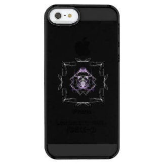 Uncommon iPhone 5/5s Clearly Deflector Case