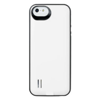 Uncommon iPhone 5/5s Power Gallery Battery Case