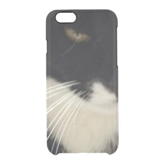 Uncommon iPhone 6 Clearly™ Deflector Case Cat