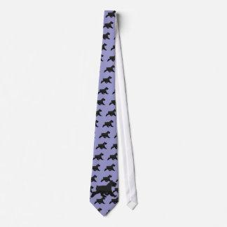 undefined tie