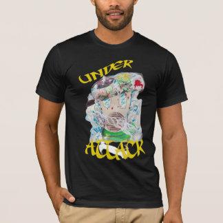 UNDER ATTACK!! T-Shirt