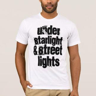 Under Starlight & Streetlights T-Shirt