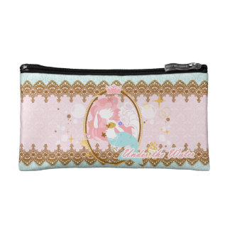 Under the Water - Bag Cosmetic Bag