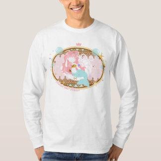 Under the Water - Men's Long Sleeve T-Shirt