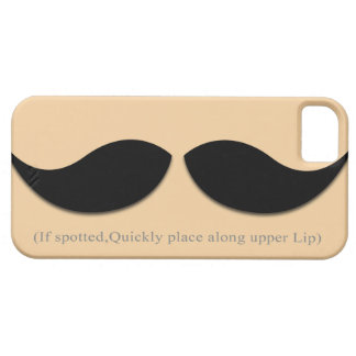 Undercover case iPhone 5 cover