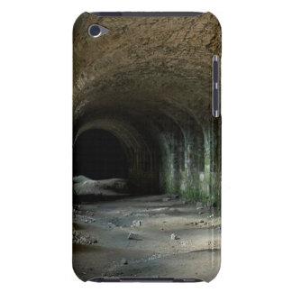 Underground catacomb tunnel Case