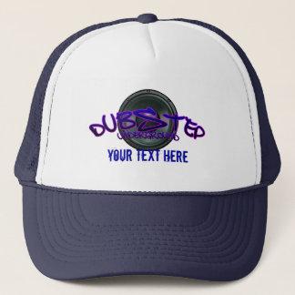 Underground Dubstep Trucker Hat