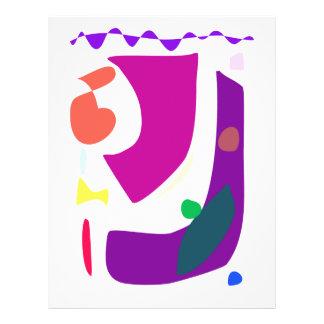 Underwater Full Color Flyer