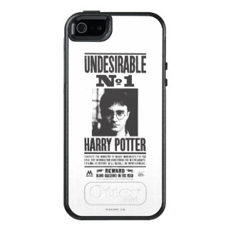 Undesirable No 1 OtterBox iPhone 5/5s/SE Case