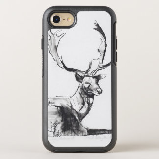 Unexpected Autumn Sun OtterBox Symmetry iPhone 8/7 Case