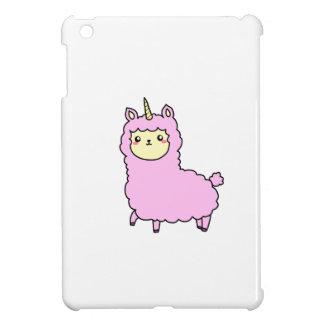 UNICORN ALPACA LLAMA shirts, accessories, gifts iPad Mini Case