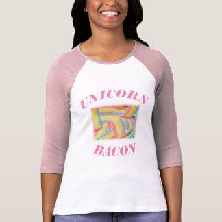 unicorn bacon T-Shirt