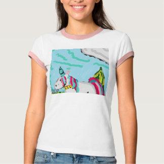 Unicorn  colorful T-Shirt