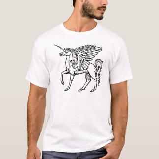 Unicorn or Pegasus  Unicórnio ou pégaso Einhorn od T-Shirt