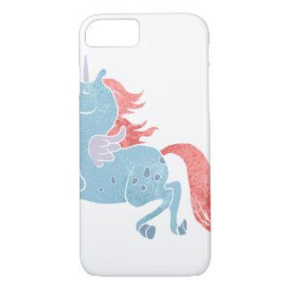 Unicorn Pegasus iPhone 8/7 Case