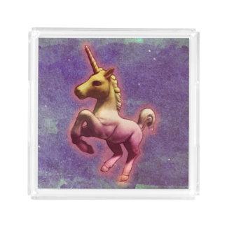 Unicorn Perfume Tray (Purple Mist)