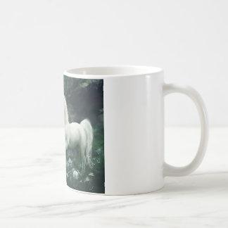 Unicorn Waterfall Coffee Mug