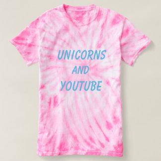 UnICORNS AND YOUTUBE T-Shirt