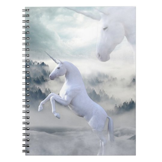 Unicorns Note Books