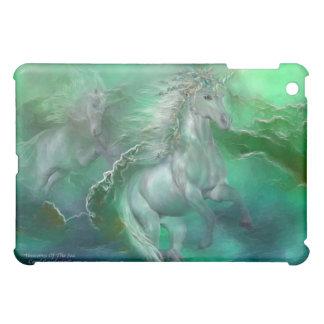 Unicorns Of The Sea Art Case for iPad Case For The iPad Mini