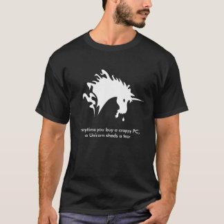 Unicorn's tear T-Shirt