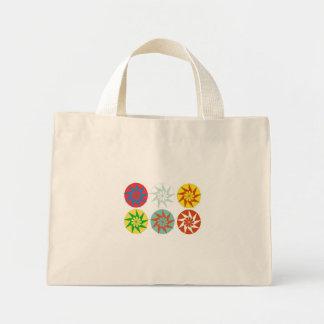 Unidad Cromatica Mini Tote Bag