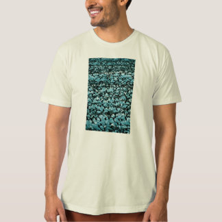 Unimak Pass Shearwater flock T-shirts