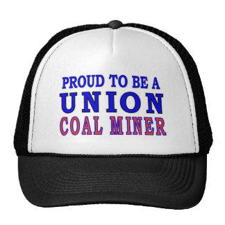 UNION COAL MINER CAP