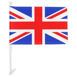 """UNION JACK"" CAR FLAG"